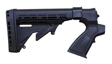 Picture of Phoenix Technology Mts750b Field Shotgun Synthetic Black