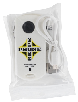 Picture of Phone Skope Btsb Bluetooth Shutter Remote
