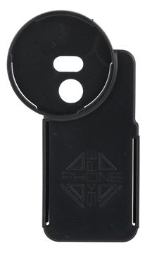 Picture of Phone Skope C1i5c Phone Case Iphone 5C Abs Plastic Black
