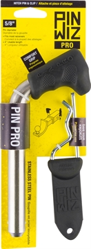 Picture of Pin Wiz Clip & Pin Pro Combo Easy IN Easy Out