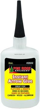 Picture of Pine Ridge Archery Instant Arrow Glue 2Oz