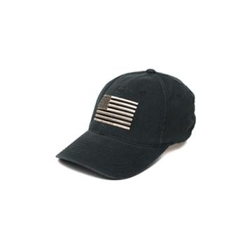 Picture of Phu American Flex Hat Blk/Whi L/Xl