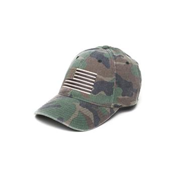 Picture of Phu American Flex Hat Camo/Blk S/M