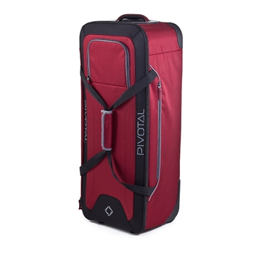 Picture of Pivotal Soft Case  Red/Black/Charcoal