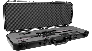"""Picture of Gun Guard All Weather 42"""" Rifle Case"""