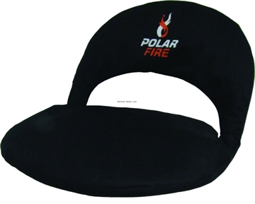 Picture of Polar Fire Bucket Seat W/Folding Back Rest