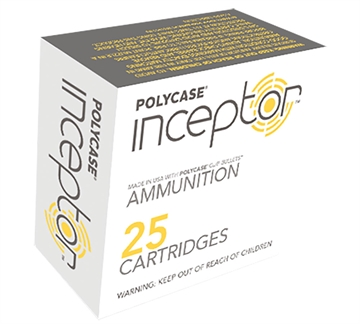 Picture of Poly Case 380 Acp 65Gr Rnpn 25Ct Lead