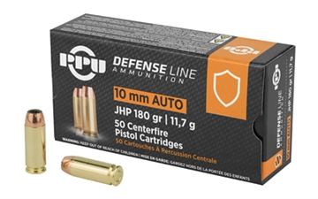 Picture of Ppu 10Mm Jhp 180Gr 50/500
