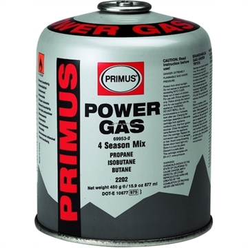 Picture of Primus 450 Gram Power Gas Canister 16Oz