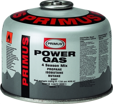 Picture of Primus P-220793 230Gram Power Gas Cannister 8Oz