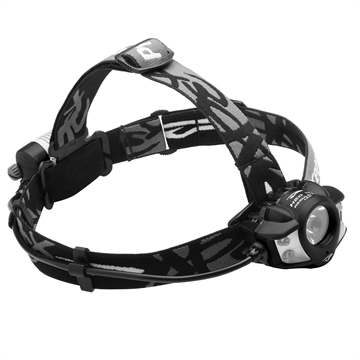 Picture of Princeton Tec 260 Lumen Apex Pro Headlamp-Black