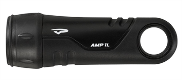 Picture of Princeton Tec Amp 1L Flashlight  Black