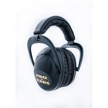 Picture of Pro Ears   Ultra Sleek Black