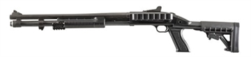 Picture of Pro Mag Archangel Rem 870 Tactical Stock Assyblk