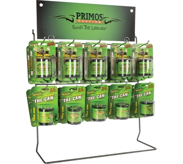 Picture of Prolok 30Pc Can Call Assortment