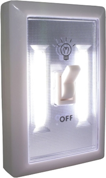 Picture of Promier Light-Switch Led Cordless Light Magnetic Back