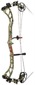 Picture of Pse Bow Madness 3G Bow 60Lb 25-30In. RH