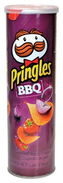 Picture of Psp Products Pringles Can Safe For Small Items