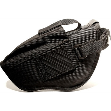 """Picture of Python Holsters Amb Holster 2.5-3.1"""" Autoblk"""