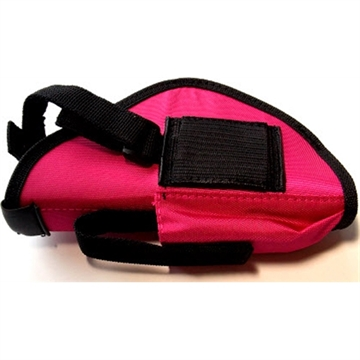 """Picture of Python Holsters Amb Holster 4"""" Revolvr Pink"""