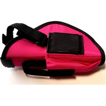 """Picture of Python Holsters Amb Holster 5"""" Revolvr Pink"""