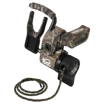 Picture of Qad Arrow Rest Ultra-Rest Hdx Realtree AP RH