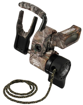 Picture of Qad Hdx Arrow Rest Realtree Apg Lefthand