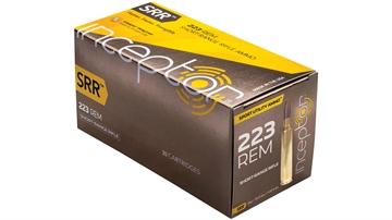Picture of Inceptor Ammunition 223 35Gr Srr Sprt Util 20Rd