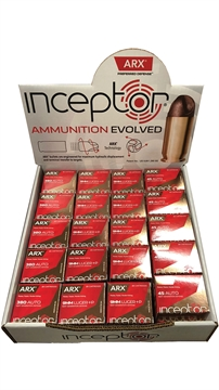 Picture of Quantum Ammunition Counter Dsply Arx