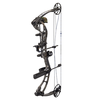Picture of Quest Forge Bow Package Right Hand Realtree Xtra