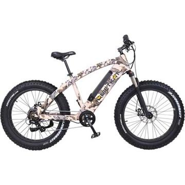 Picture of Quietkat 750W Electric Power Bike Ranger Suspen Fork Camo