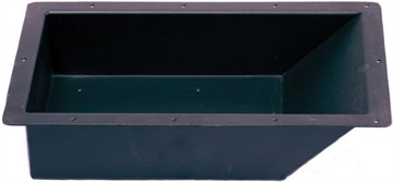 Picture of R & R Design Inc Recessed Trolling Mtr Pan