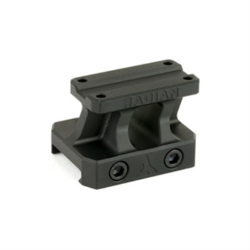 Picture of Radian Mro Mount Blk
