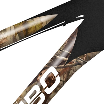 Picture of Rambo Bikes Decal Kit Dzx Camo