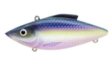 Picture of Rat-L-Trap Lures Mini-Trap 1/4 Bluebck Herring