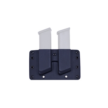 Picture of Raven Concealment Systems Raven Dbl Mag For Glk 10/45 RH Blk