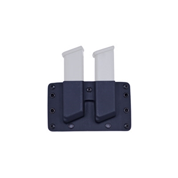 Picture of Raven Concealment Systems Raven Dbl Mag For Glk 42 RH Blk