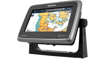 Picture of Raymarine A78 Down/Side System Pack