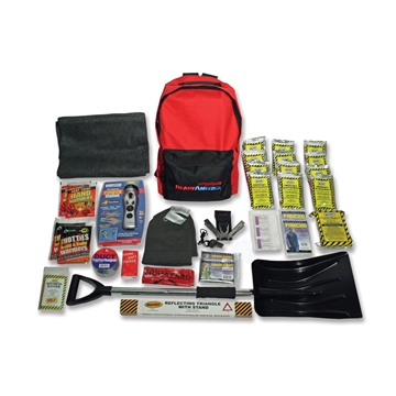 Picture of Ready America 2Person Cold Weather Survival Kit-3 Day Pack