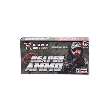 Picture of Reaper 300 Blk 110Gr CC 20/Bx