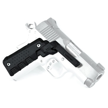 Picture of Recover Tactical Tact. Cg11 Compact And Officer 1911 Clip And Grip Blk