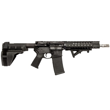"""Picture of Red X Arms AR Pistol 5.56 10.5"""" W/ Sig Brace"""