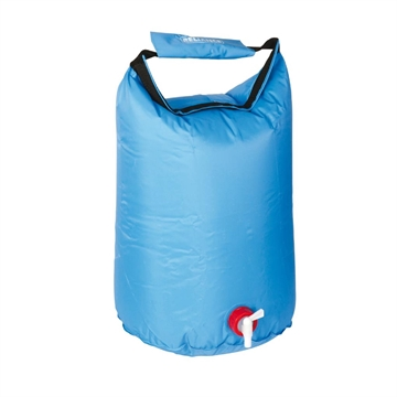 Picture of Reliance Aqua Sak Nylon Collapsible Water Container 5 Gallon
