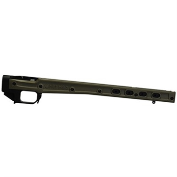 Picture of Rem 700 Hs3 SA Stock Chassis Aluminum Fde