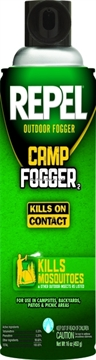 Picture of Repel/Spectrum Brands Camp Insect Repellent Fogger 16Oz Kills ON Contact