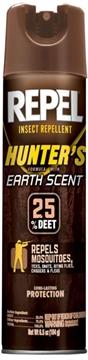 Picture of Repel/Spectrum Brands Hunter's Formula 6.5Oz 25%Deet