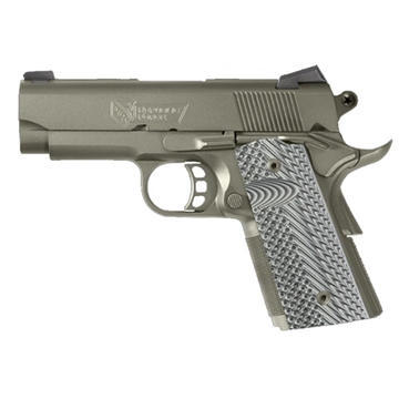 """Picture of Republic Forge Forge General .45Acp Fns 3.5"""" 6Sh Tungsten Black"""