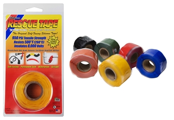 Picture of Rescue Tape C24as Rescue Tape 24 Roll Display W/Product Adhesive