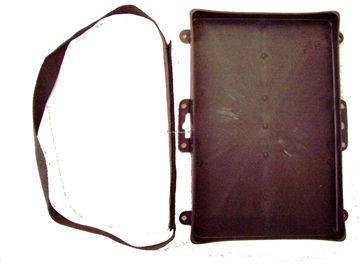 Picture of Rig Rite Battery Tray For 27 Series W/Strap