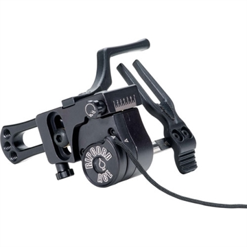 Picture of Ripcord Arrow Rest Ace Micro Black Lh<